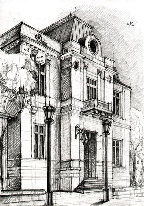 pencil drawings buildings building sketch stock photos best 25 building sketch ideas on building