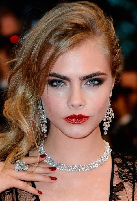 Or Cara Cara Delevingne The Great Gatsby Premiere Cannes And Opening Ceremony Ftape 01 Ftape