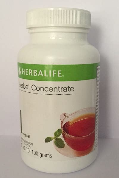 Herbalife Thermojetic Concentrate Thermo Concentrate qoo10 price reduced herbalife herbal concentrate tea