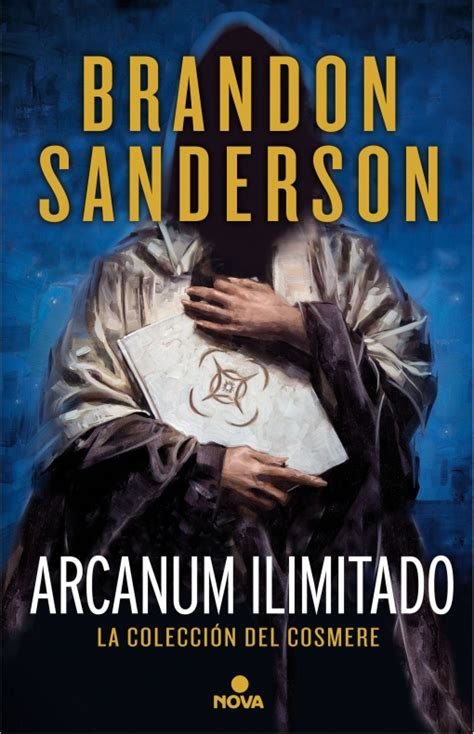 nova libros publicar 225 en oto 241 o arcanum ilimitado