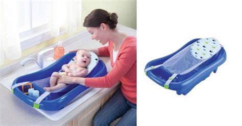 the first years sure comfort deluxe tub first years sure comfort deluxe newborn to toddler tub