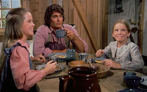 little house on the prairie melissa anderson michael landon melissa gilbert in