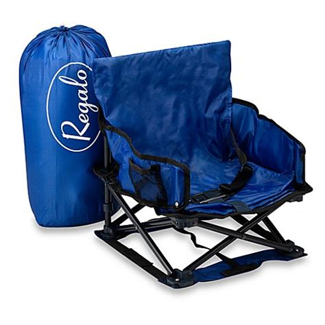 Regalo Portable Booster Activity Chair My Chair Portable Child Booster Activity Seat By Regalo