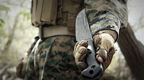 Best Kitchen Knives Made In Usa survival knife reviews 2017 s best survival knife