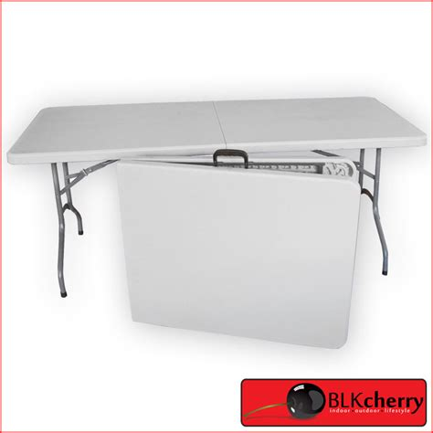 white fold up table fold up white trestle table blkcherry lifestyle furniture