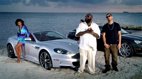 rick ross aston martin list of s top 30 hits