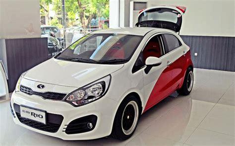 Jenis Mobil Kia 10 Konsep Modifikasi Mobil Kia Terbaru Otodrift