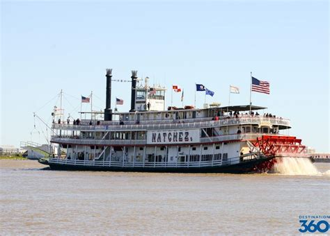 3 day mississippi river boat cruise new orleans regional travel and learn