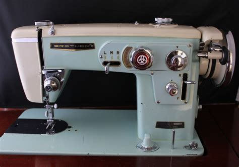 brother sewing machine cabinet brother super select o matic 100 sewing machine