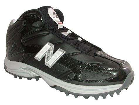 new shoes football football shoes new balance mf825 mid black shoes