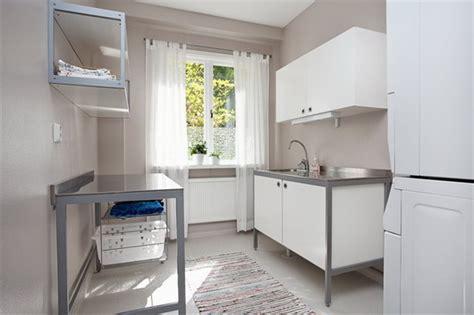 mobili per lavanderia di casa arredare la lavanderia in casa casa e trend