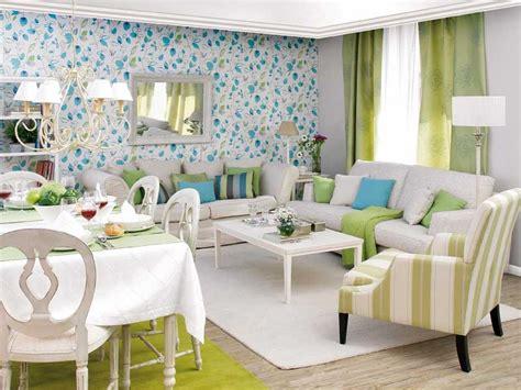 decoracion de salas  comedores pequenos