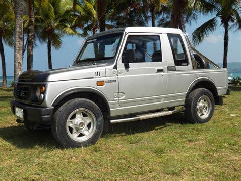 Suzuki New Jeep Phuket Car Rent By Andaman Car Rent Phuket Car New Car