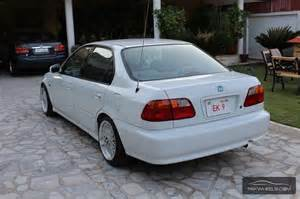 honda civic vti oriel 1 6 2000 for sale in islamabad