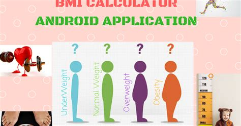 android tutorial make android calculator app how to how to create bmi calculator android app