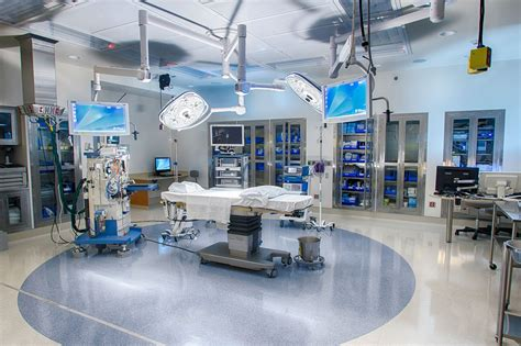 state of the operating room morristown center opens two state of the operating rooms