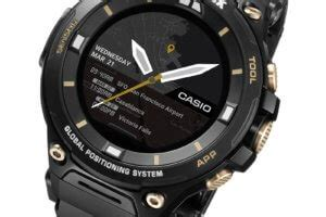 G Shock Protreck Black Gold g central g shock all about casio g shock