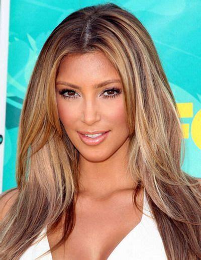 Celebrity Hairstyles Color Highlights | celebrity hair highlights 2013 super peinados pinterest