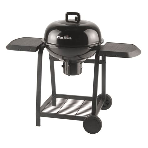 char broil charcoal grill recipe char broil 22 5 inch charcoal kettle grill charcoal vs gas
