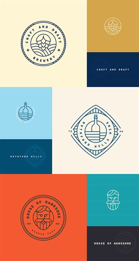 130 logo templates to absolutely grab for free naldz