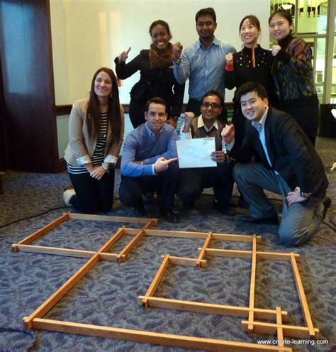 Rochester Simon Mba Admission Requirements by Team Building With Of Rochester Simon Business