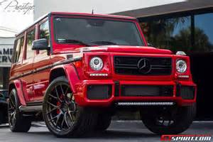 Mercedes G63 Amg For Sale Project Vulcan Mercedes G63 Amg With Adv 1