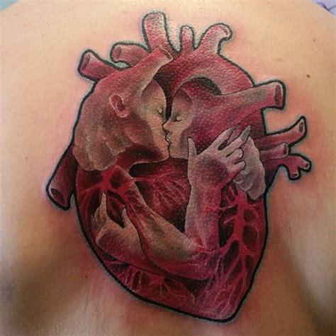 tattoo human body 25 best ideas about anatomical heart tattoos on pinterest