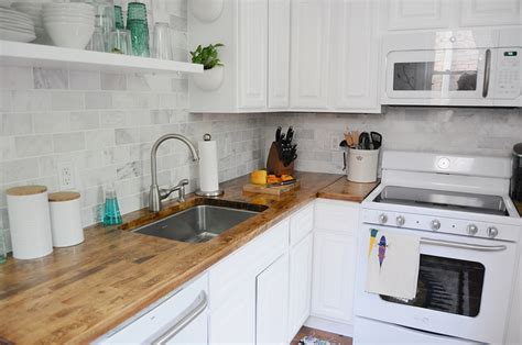 easy ways to remodel your kitchen cabinets