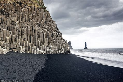black sand game where season 7 of game of thrones was filmed daily mail