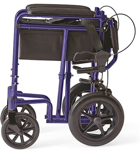 costo sedia a rotelle pieghevole sedia a rotelle da transito carrozzina pieghevole per