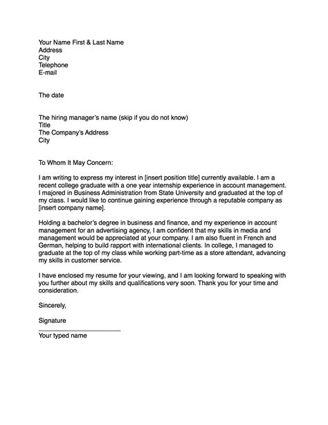 how to start cover letter with name cover letter exles how to start covering letter exle