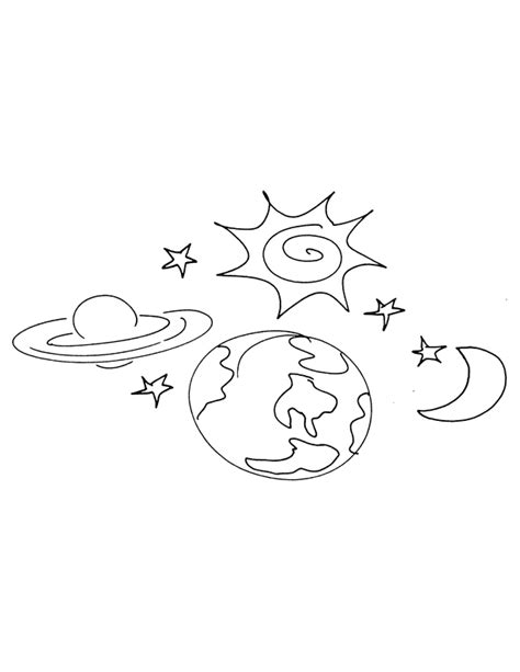 coloring page universe god made the universe coloring page crossmap