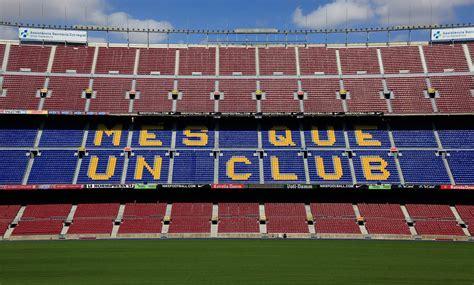 wallpaper barcelona c nou c nou wallpapers wallpaper cave