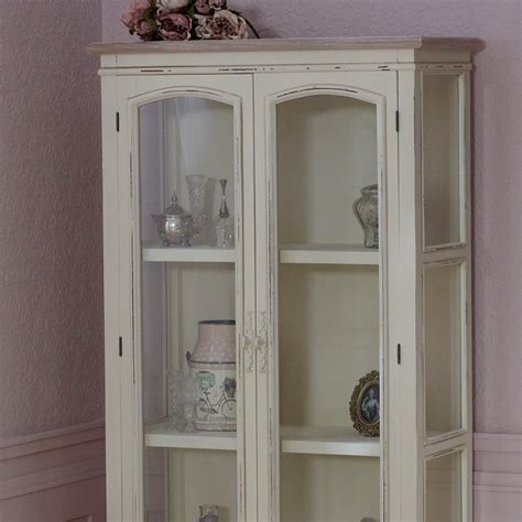 display cabinet with drawers cream glass display cabinet with drawers country ash range