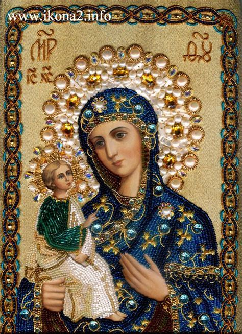 jariwalanj group incredibly beautiful icons beads pinterest icons virgin mary  mother