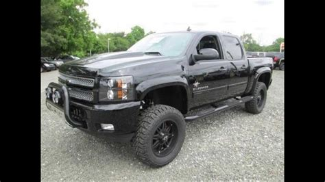 Southern Comfort Black Widow For Sale by 2013 Chevy Silverado 1500 Lt Southern Comfort Black Widow