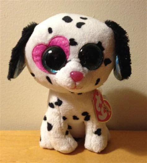 beanie boo puppy beanie boo ebay