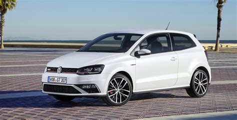 car volkswagen polo 2015 volkswagen polo gti review caradvice