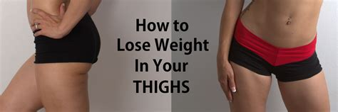Lose Weight Lose Cellulite by How To Lose Weight On Your Thighs And In A Week