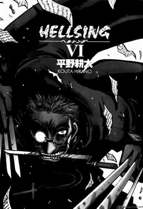 hellsing read hellsing 38 read hellsing 38 page 2