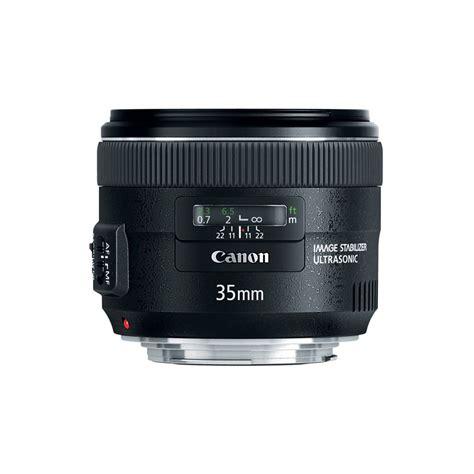 Canon Ef 35mm F 2 lente canon ef 35mm f 2 is usm collorshop
