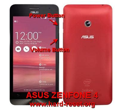 format factory zenfone 5 how to easily master format asus zenfone 4 4s with