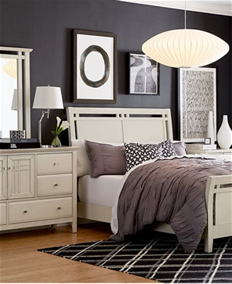 macys bedroom set edgewater white bedroom furniture collection furniture macy s