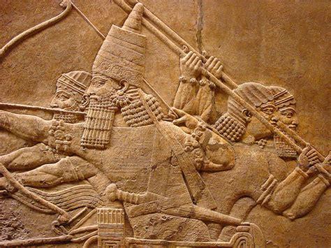 el asirio los jet el alfa y la omega los asirios