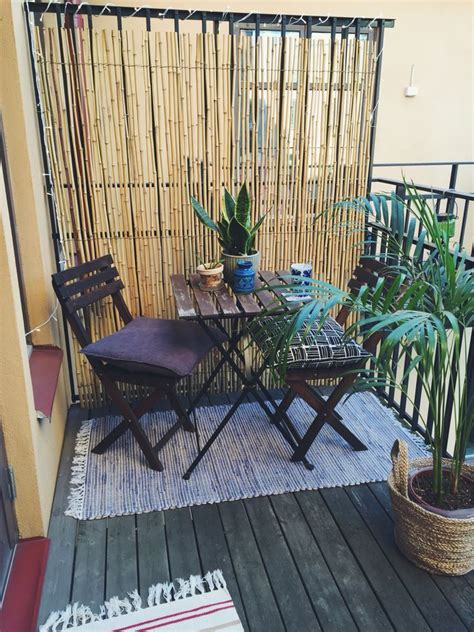 Best 25  Balcony privacy ideas on Pinterest   Deck privacy