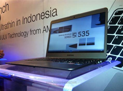 Harga Pasaran Samsung A6 ultrathin samsung series 5 dengan prosesor amd a6