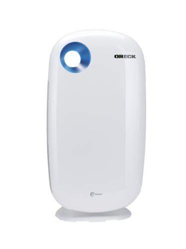 oreck airinstinct medium room hepa air purifier appliances for home