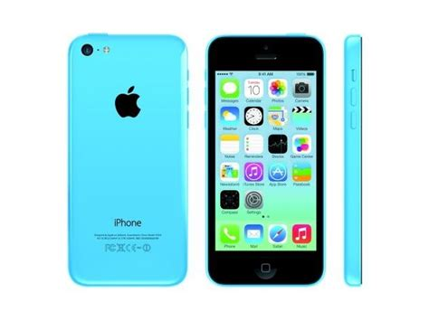 iphone 5c abonnementen