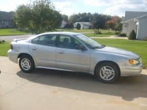 2005 Pontiac Grand Am 2005 Pontiac Grand Am Pictures Cargurus