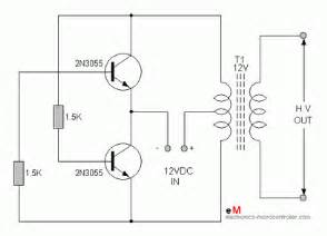 inverter circuit page 8 power supply circuits next gr